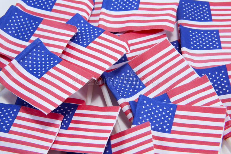 Download Pile of Flags stock image. Image of pile, glory, stripes - 25048307