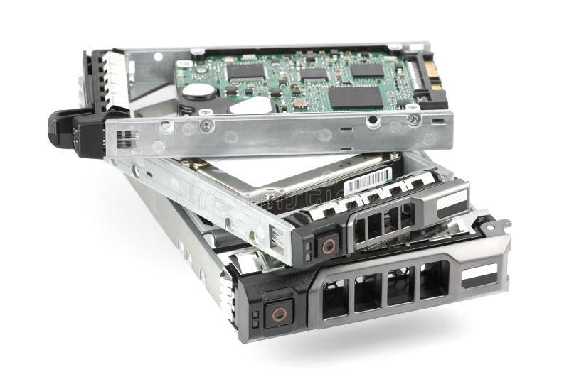 Download Pile of Hard Drives stock photo. Image of hardware, digital - 13113012
