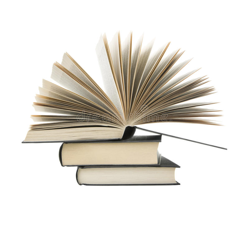Free Pile Of Books Royalty Free Stock Photography - 14125197