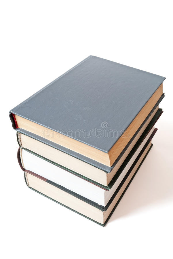 Free Pile Of Books Royalty Free Stock Photo - 14909275