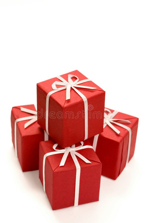 Download Pile of presents stock photo. Image of presents, year - 1518148