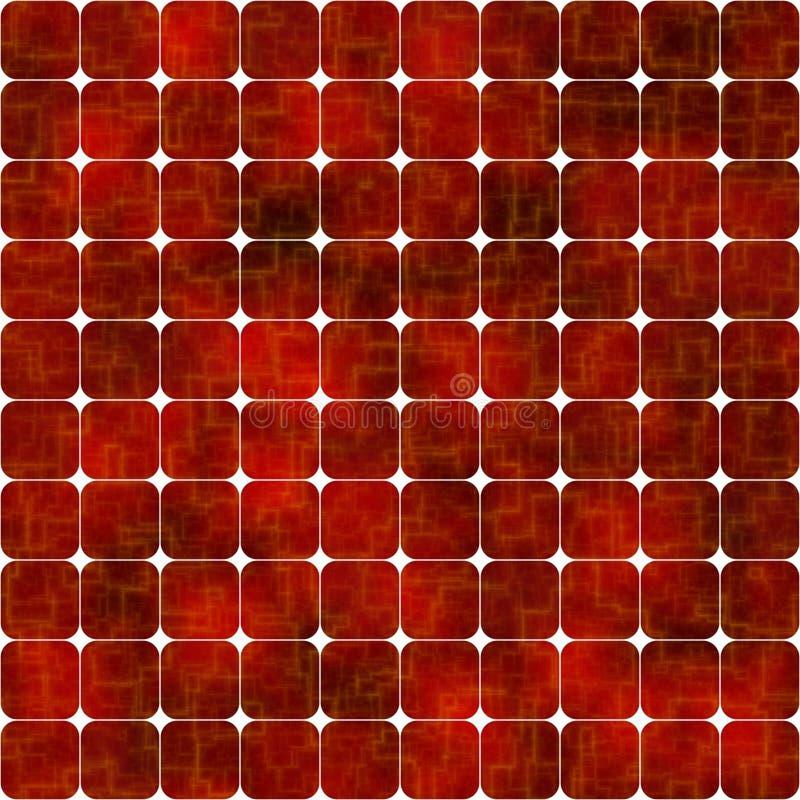 Pile solari illustrazione vettoriale
