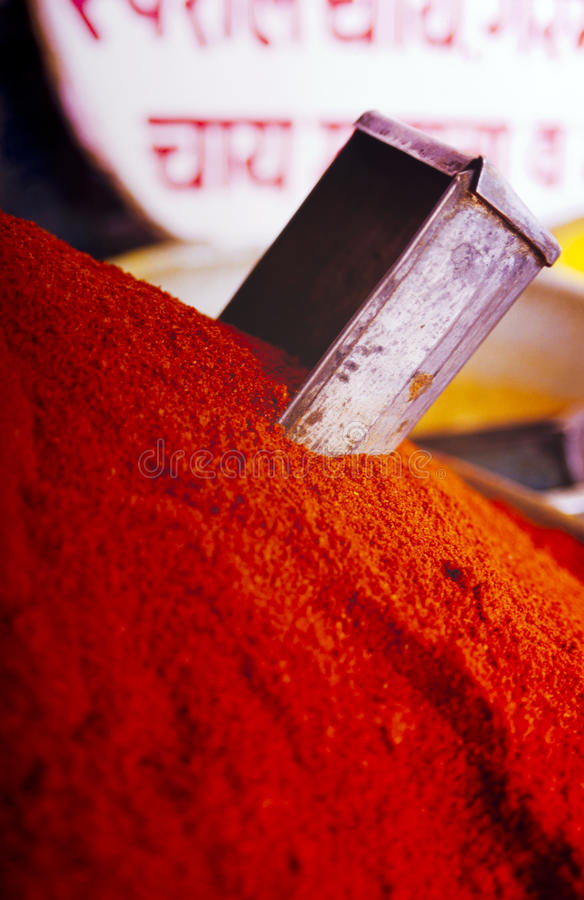 Download Spice Markets Royalty Free Stock Image - Image: 30034346