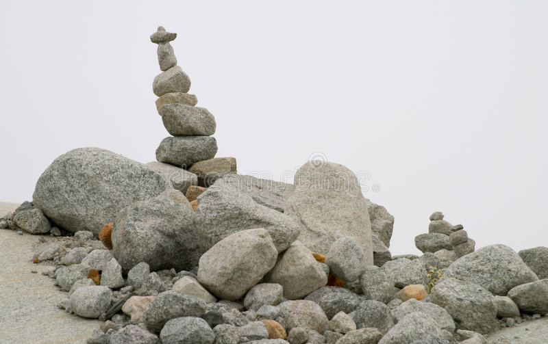 Download Pile of stones stock photo. Image of grey, stone, stack - 830012