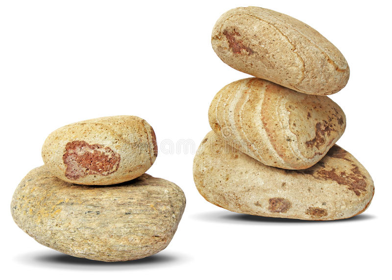 Download Pile Stones Stock Photos - Image: 33350633