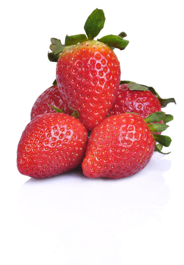 Download Pile of Strawberries stock image. Image of fruity, delicacy - 23250735
