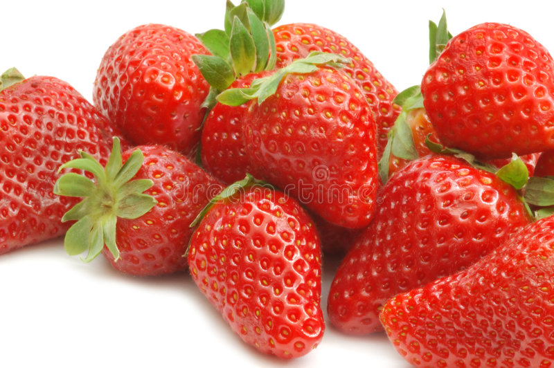 Download Pile of strawberry stock image. Image of happy, nutrition - 523251