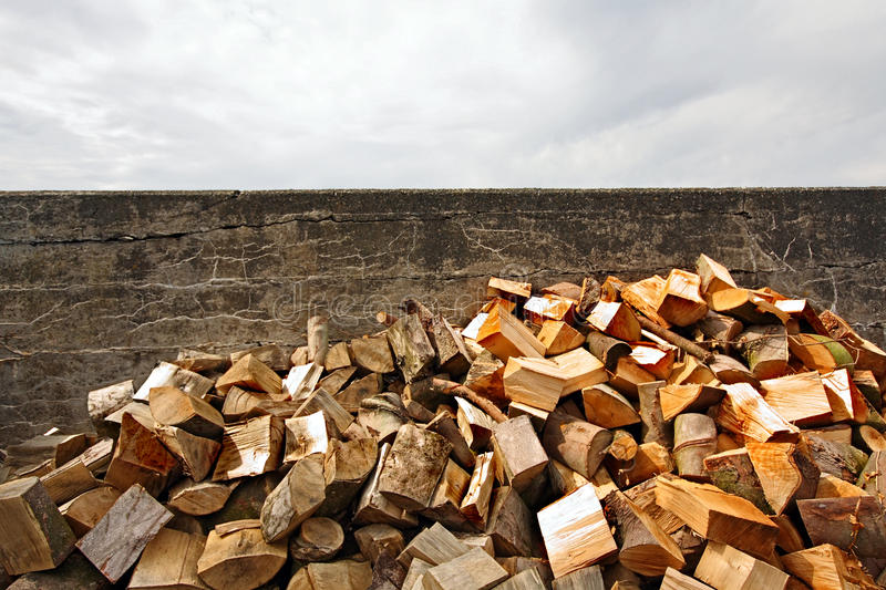 Download A pile of timber stock photo. Image of rough, wooden - 20978972
