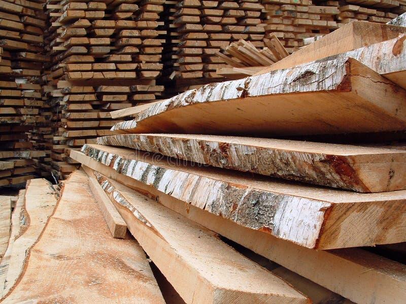 pile trä arkivfoto