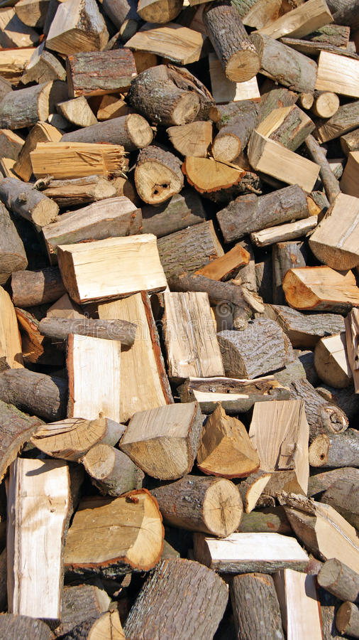 Download Pile of wood stock photo. Image of natural, black, bark - 24530484