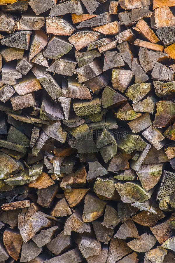 Download Pile Of Wood Royalty Free Stock Images - Image: 25889189