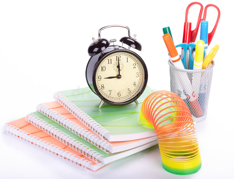 alarm clock descriptive essay