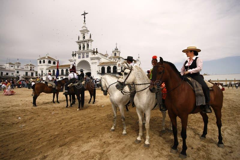 Download Pilgrimage editorial image. Image of farm, animal, horsewomen - 13538075