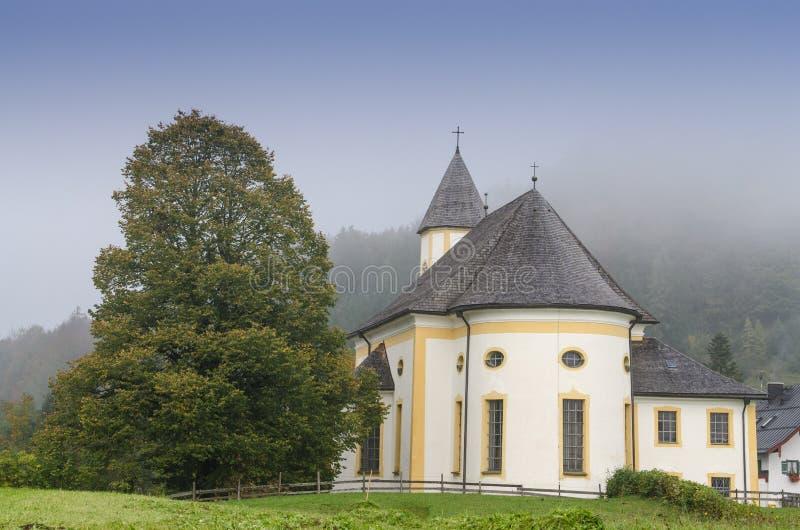 Download Pilgrimage Church Maria Ettenberg Stock Image - Image of land, maria: 27198061