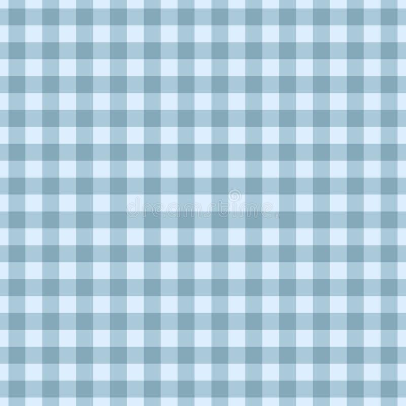 Pilha azul da textura no fundo ilustração stock