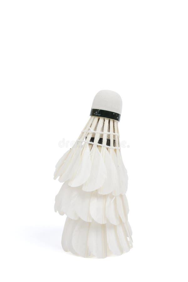 Pilha do Badminton fotos de stock