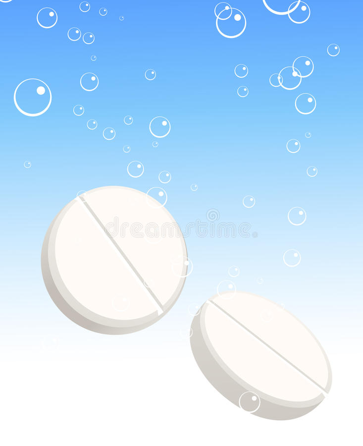 Download Pill stock vector. Image of mineral, soluble, narcotic - 10084934