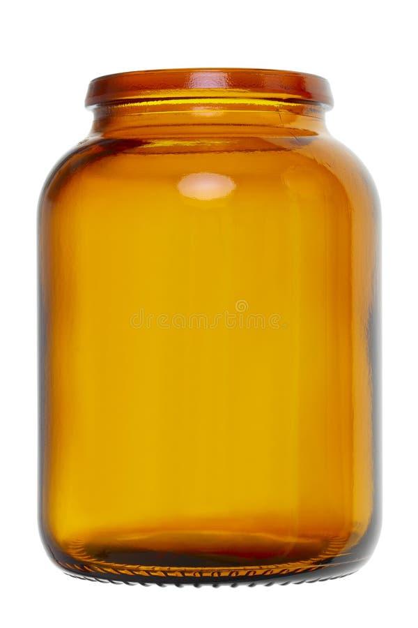 Pill jar