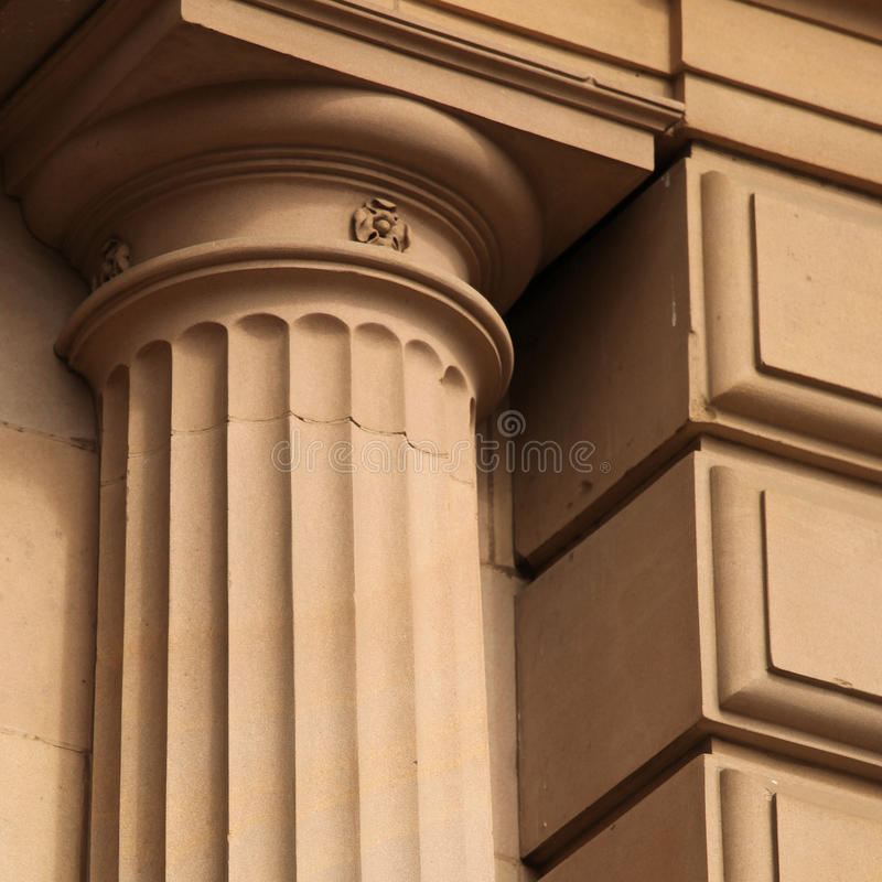 Pillar stock images