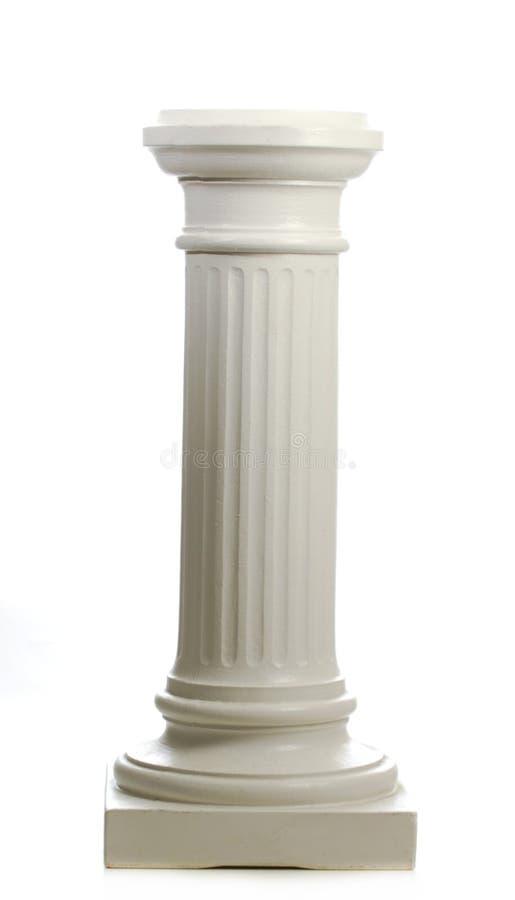 Pillar royalty free stock photos