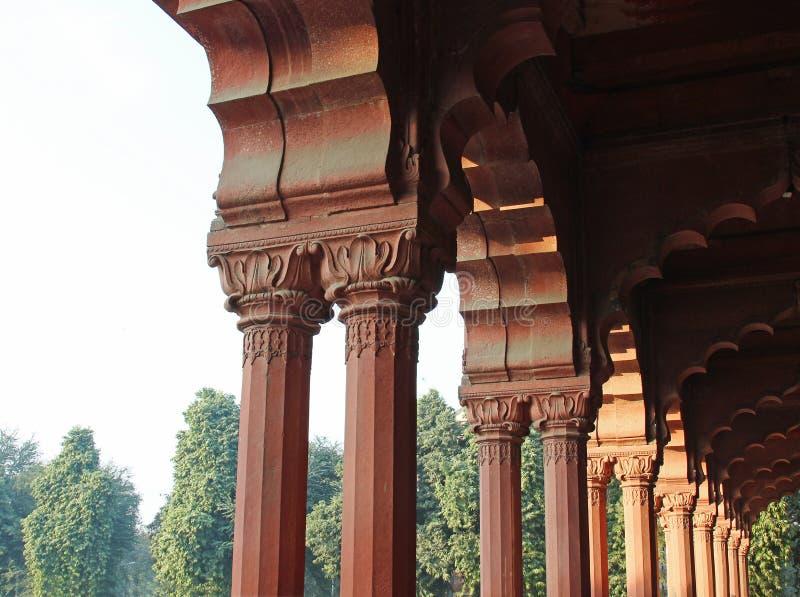Download Pillars stock image. Image of diwan, palace, monument - 84128317