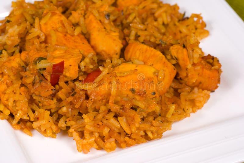 Pillau ryż obrazy stock