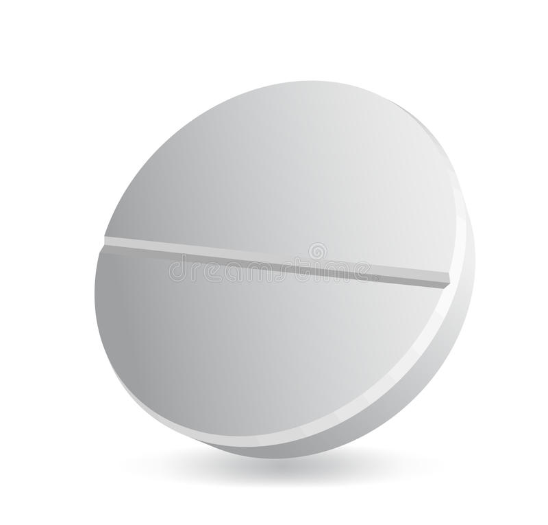 Pille vektor abbildung