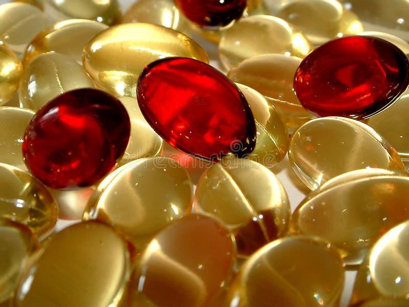 Download Pillen stockfoto. Bild von dosis, attend, medicate, tablette - 34924