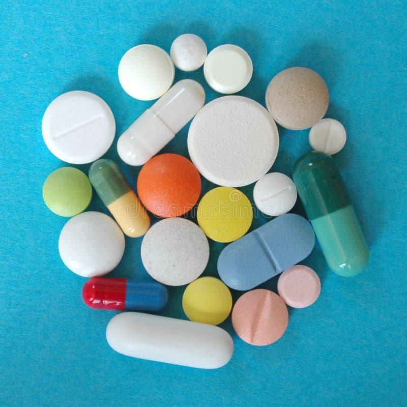 Download Pillen stock foto. Afbeelding bestaande uit arts, medisch - 41220