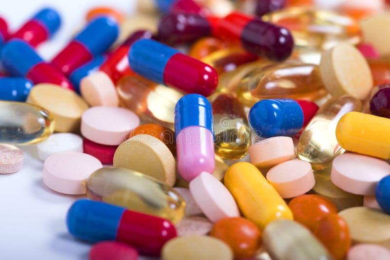 Pillole della medicina