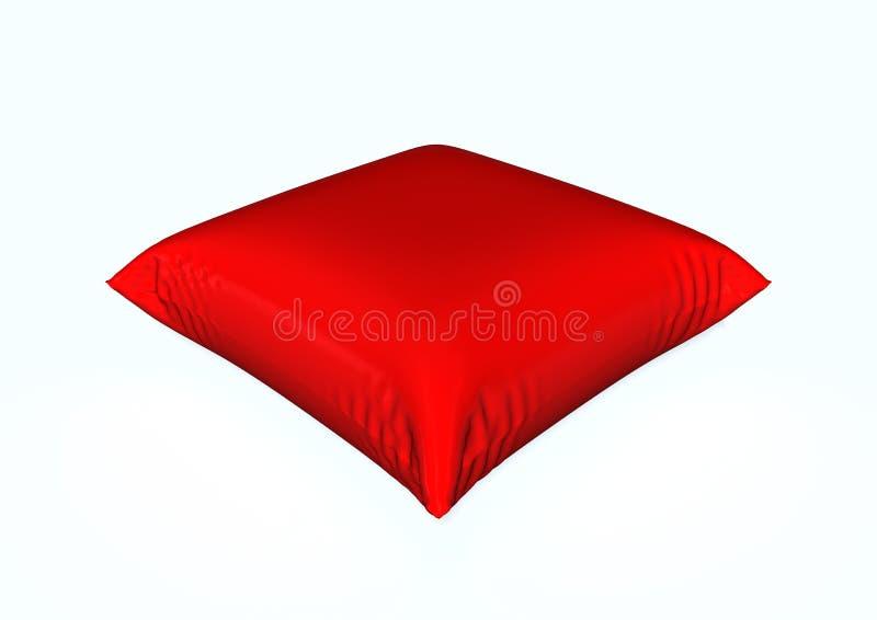 Pillow vector illustration