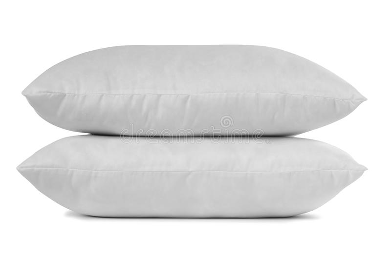 Download Pillow. stock image. Image of background, object, case - 27595285