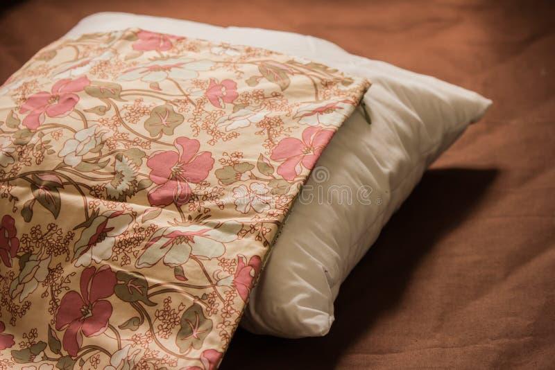 pillowcase стоковое фото rf