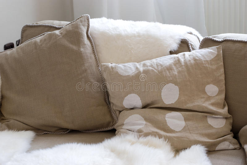 Download Pillows Stock Images - Image: 27006454