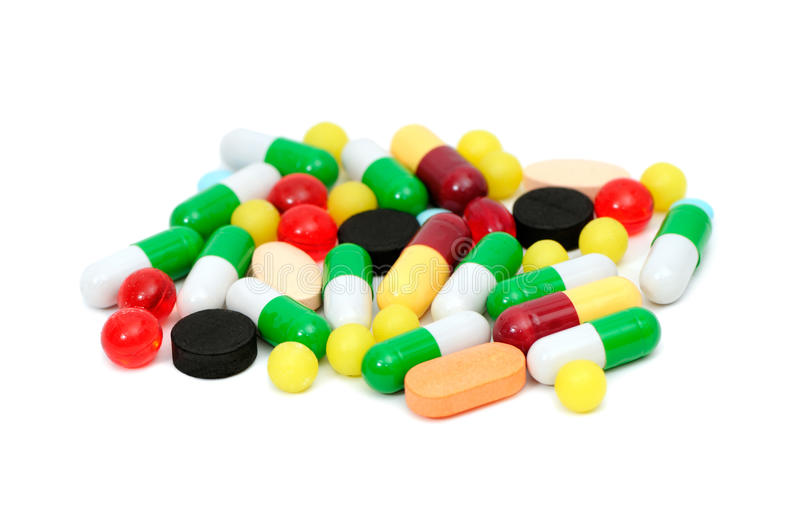 Download Pills Stock Images - Image: 12092044