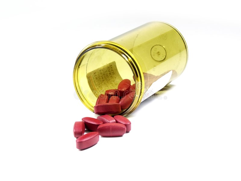 Pills#2 royalty free stock images