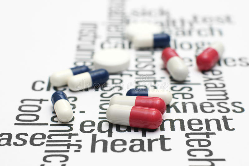 Download Pills stock image. Image of heart, care, patient, concept - 20548985