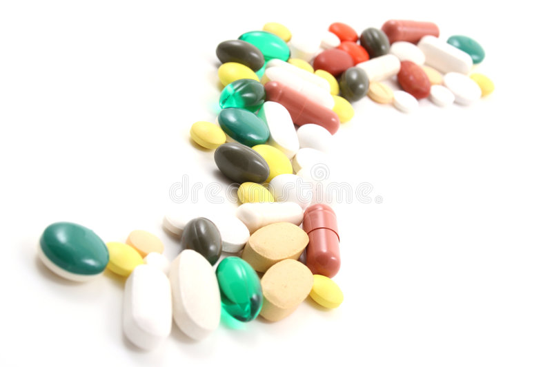 Download Pills stock photo. Image of medicine, healthy, drugs, sickness - 2122562