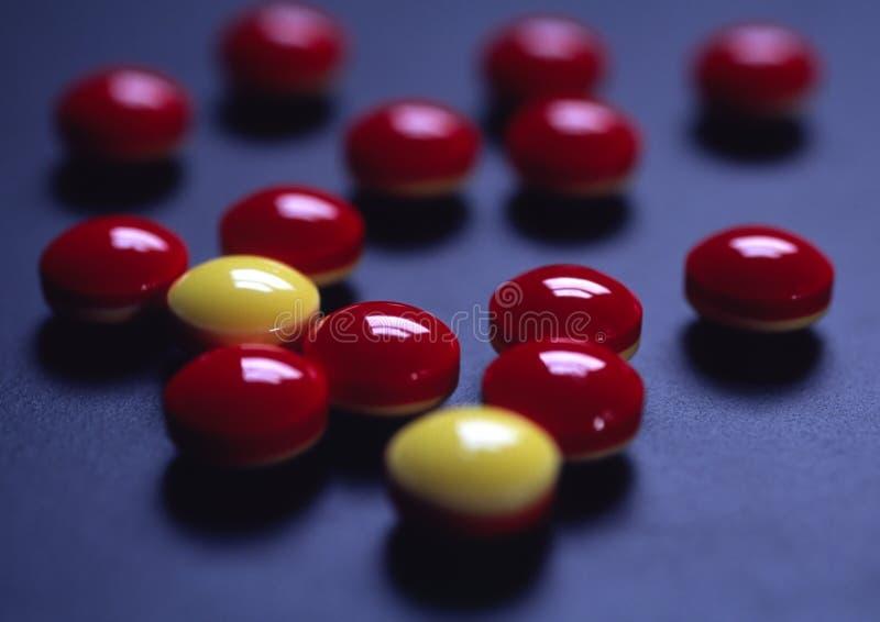 Download Pills arkivfoto. Bild av sunt, drog, medicin, krämpa, wellness - 43340