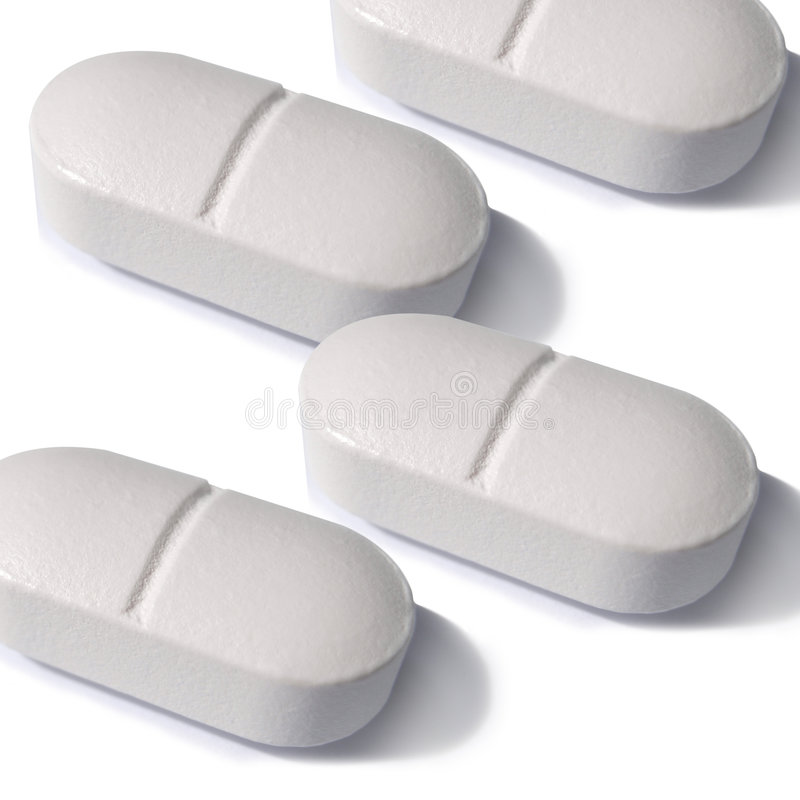 Free Pills Royalty Free Stock Photos - 7106158
