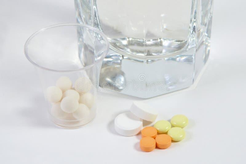 Download Pills stock image. Image of group, medical, dose, closeup - 39507437