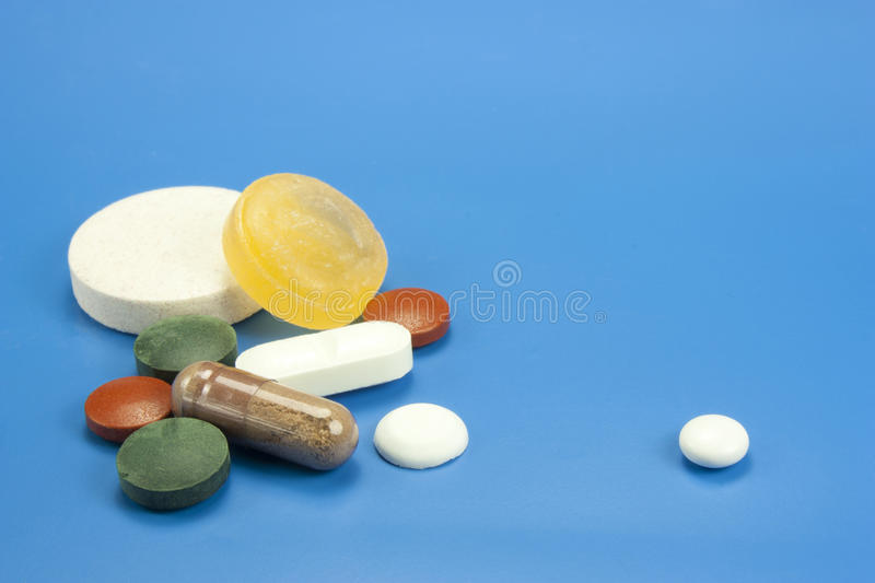 Download Pills and medicines stock image. Image of system, pharmaceutical - 28300505