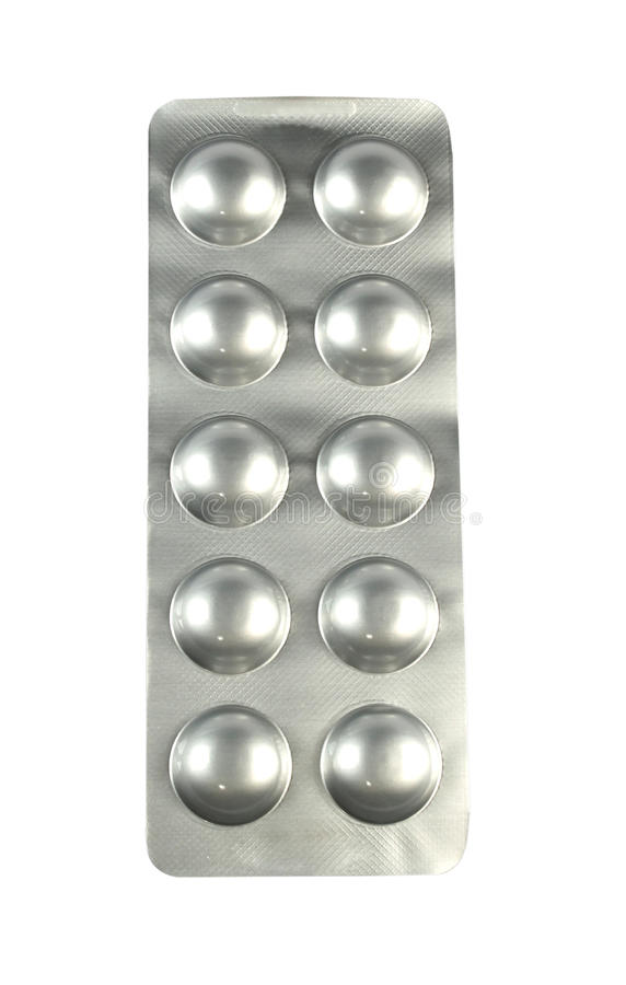 Download Pills in pack stock image. Image of capsules, icon, medical - 12090755