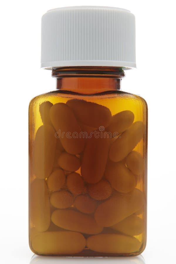 pills7 στοκ εικόνα