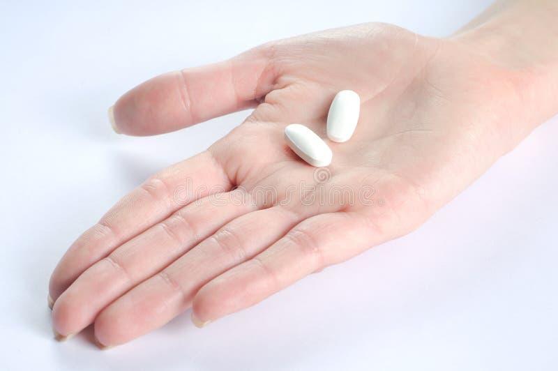 pillstake arkivfoton