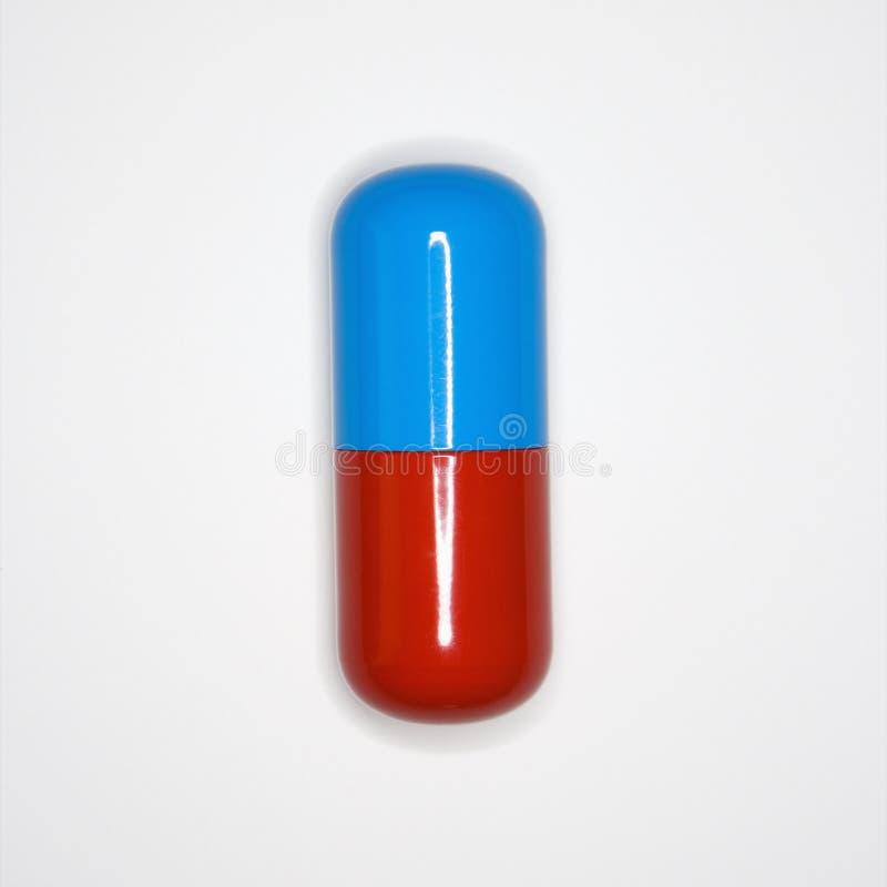 Pillules médicales. photographie stock