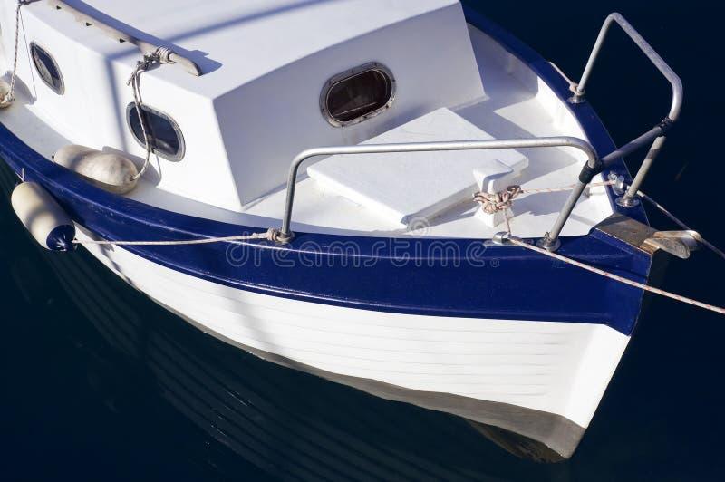 Pilot Boat Royalty Free Stock Photography