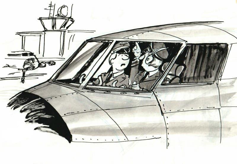Pilotos libre illustration