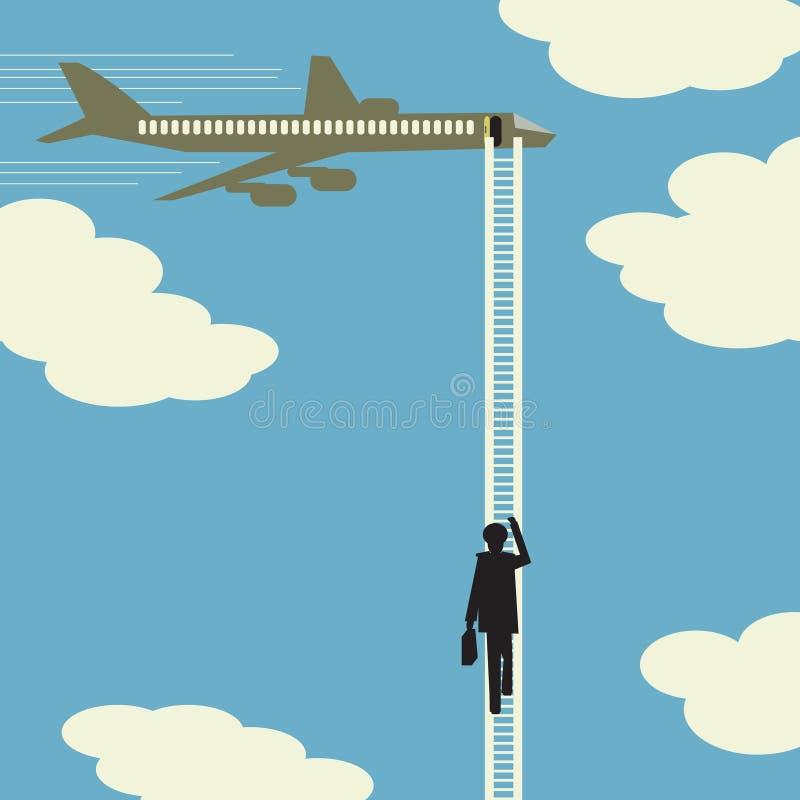 Pilotowy błąd ilustracji