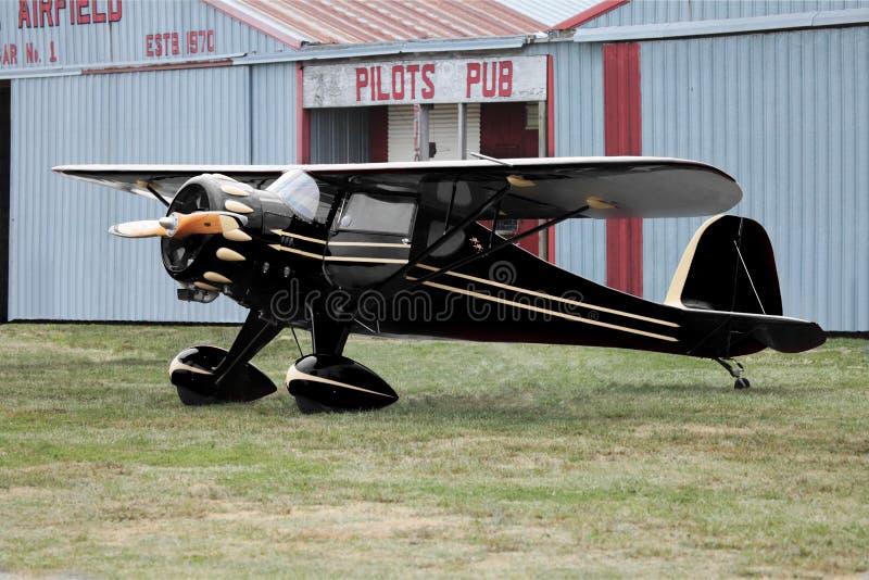 Pilots Pub Royalty Free Stock Photo